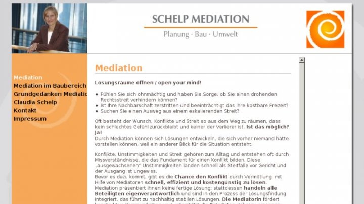 Schelp Mediation