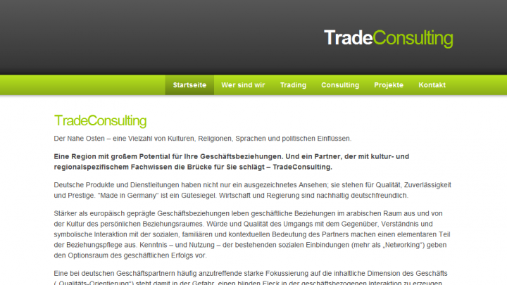 TradeConsulting