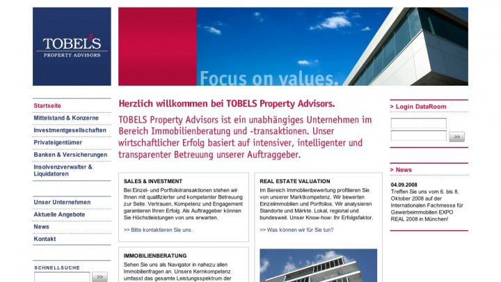 Tobels Property Advisors GmbH