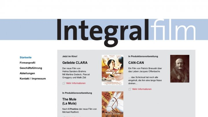 Integralfilm GmbH