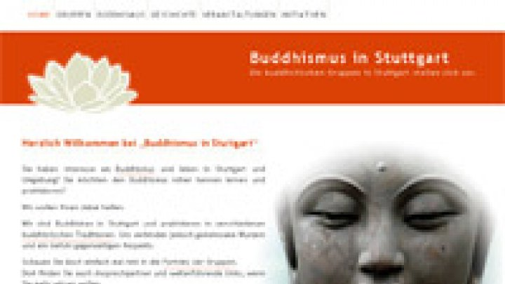 Buddhismus in Stuttgart