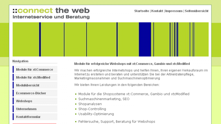 connect the web.de