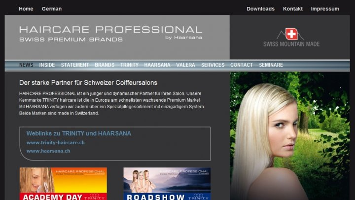 Haircare Professional
