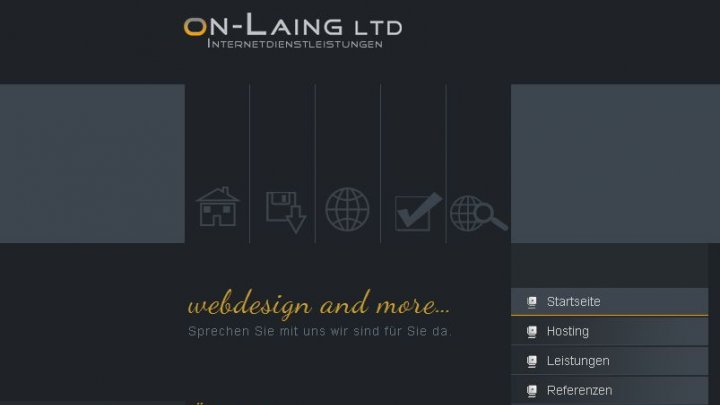 on-Laing Ltd.