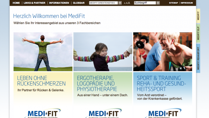 MediFit Rüsselsheim GmbH & Co. KG
