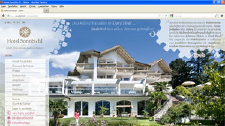 Referenzen Redaxo Website