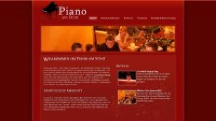 "Pianobar ""Piano am Stint"""
